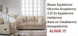 Antalya ev eşyası alanlar