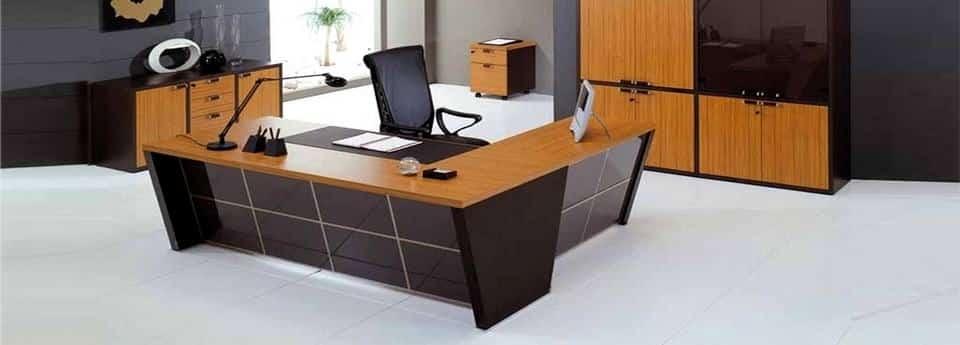 Büro Ofis Eşyası Alanlar