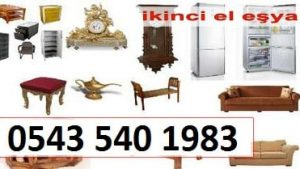 LARA İKİNCİ EL EŞYA