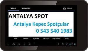 Antalya Kepez Spotçular