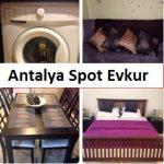ANTALYA SPOT EVKUR