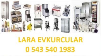 LARA EVKURCULAR
