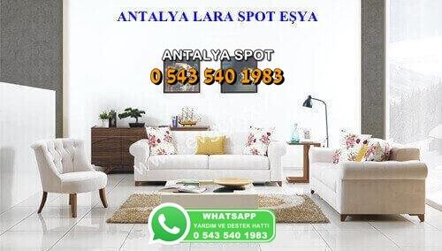 ANTALYA LARA SPOT EŞYA