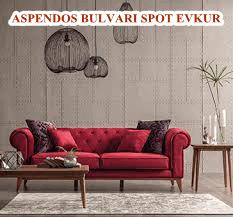 ASPENDOS BULVARI SPOT EVKUR
