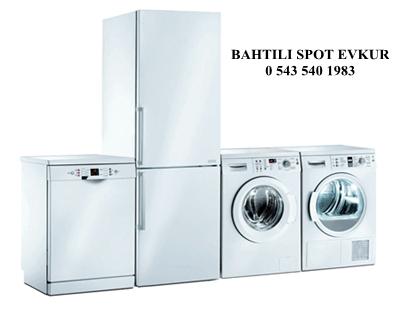 BAHTILI SPOT EVKUR