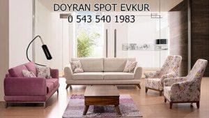 DOYRAN SPOT EVKUR