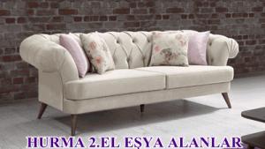 HURMA 2.EL EŞYA ALANLAR