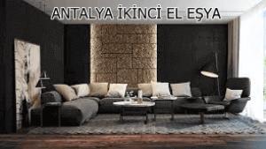 İKİNCİ EL EŞYA ALAN YERLER