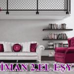 LİMAN 2.EL EŞYA